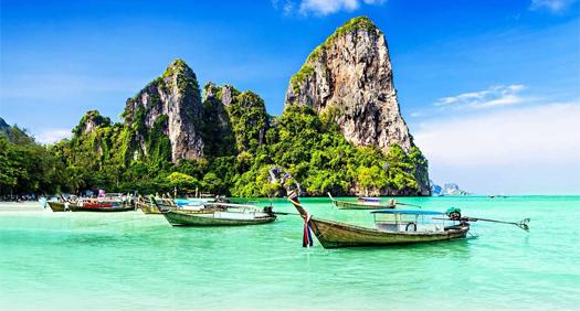 Tour du thuyền 5 sao Mariner of the Seas khởi hành đi Singapore - Malaysia - Thailand