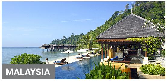 Du lịch Singapore - Malaysia - Thailand cùng du thuyền 5 sao Mariner of the Seas