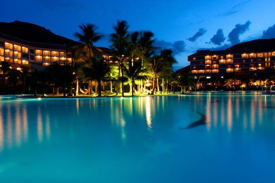 Resort Vinpearl NHa Trang