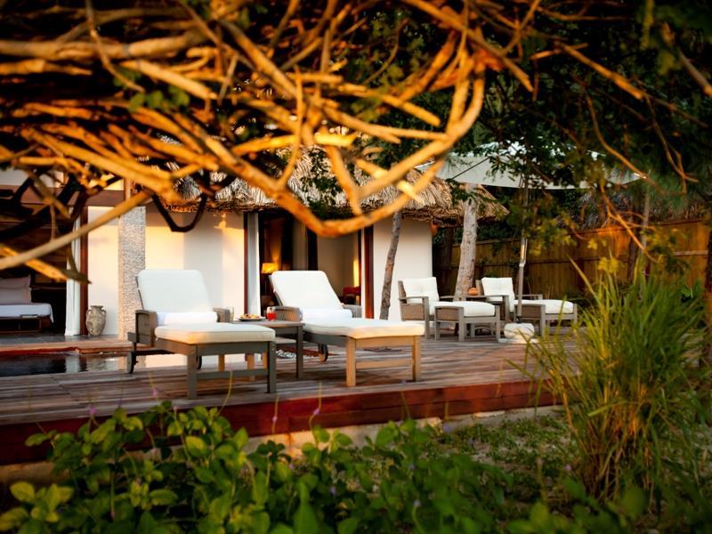An Lâm Beach Villa/ Beach Villa