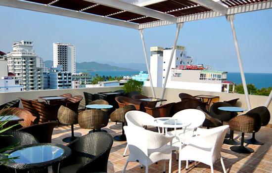 Khách sạn Bali