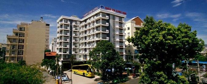 Happy Light Nha Trang Hotel