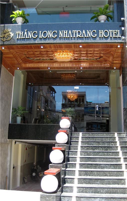 Thăng Long Nha Trang Hotel