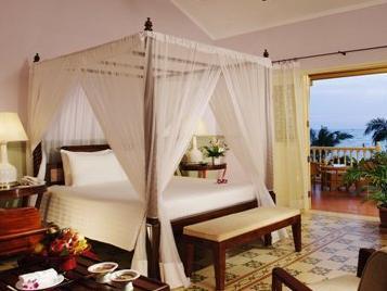 Phòng Suite Villa
