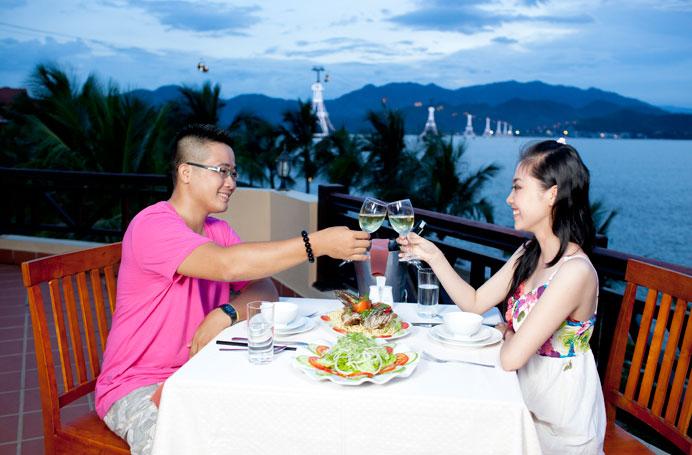 Nhà hàng Asiana
