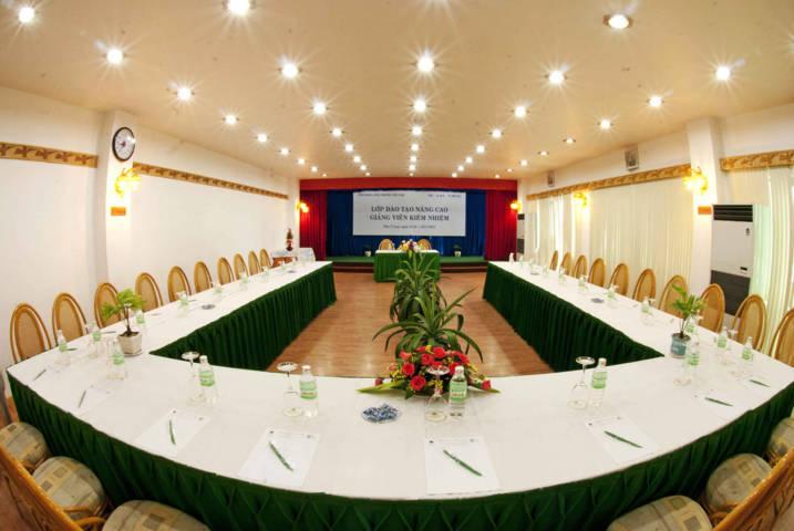 Phòng hội nghị