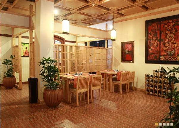 Nhà hàng Hanabusa