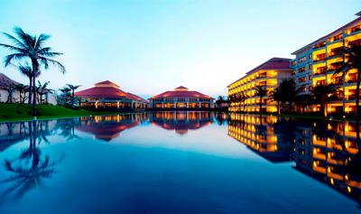 Resort Furama