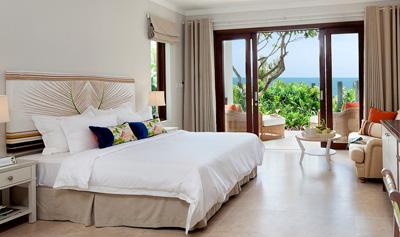 Resort Villa Aria Mũi Né