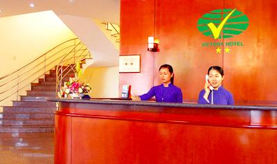 Khách Sạn Victory Vũng Tàu