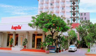 Khách Sạn Angella Nha Trang