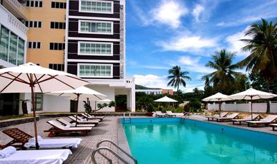 Khách Sạn Châu Loan Nha Trang