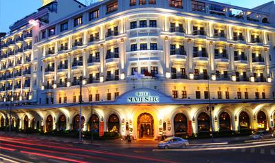 Khách Sạn Majestic Saigon
