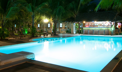 Resort Thái Hòa