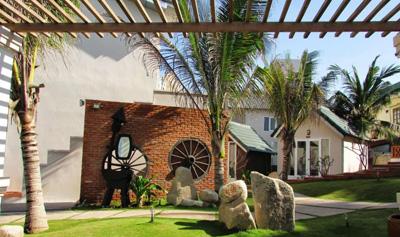 Resort Mũi Né Paradise