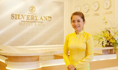 Khách Sạn Grand Silverland
