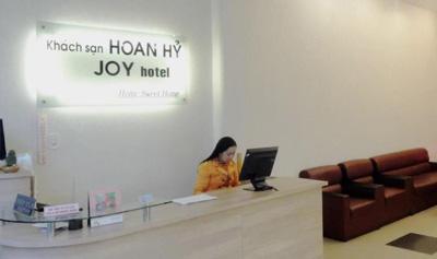 Khách Sạn Hoan Hỷ