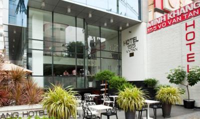 Khách Sạn Minh Khang