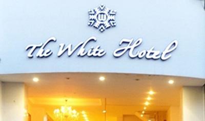 Khách Sạn The White