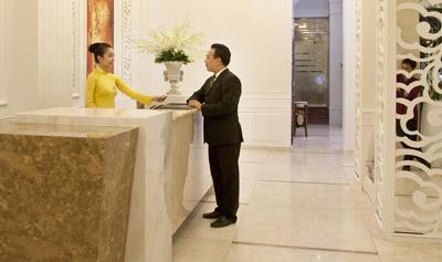 Khách Sạn Hoàng Hải Long
