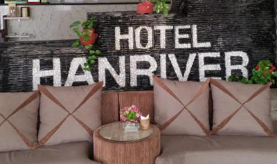 Khách Sạn Hanriver