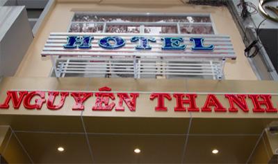 Khách Sạn Nguyên Thanh
