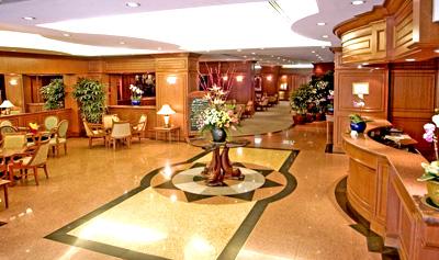 Khách Sạn Mai Gia Huy