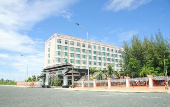 Khách Sạn Vạn Phát 1