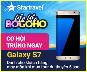 Mua Tour trúng lớn cùng Star Travel