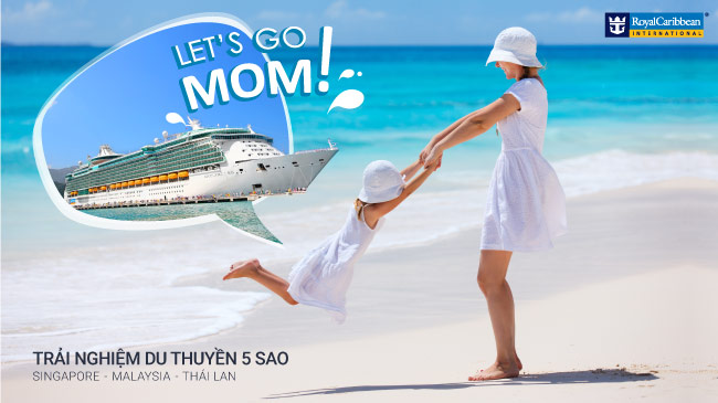 Let go Mom