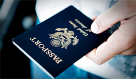 Làm visa