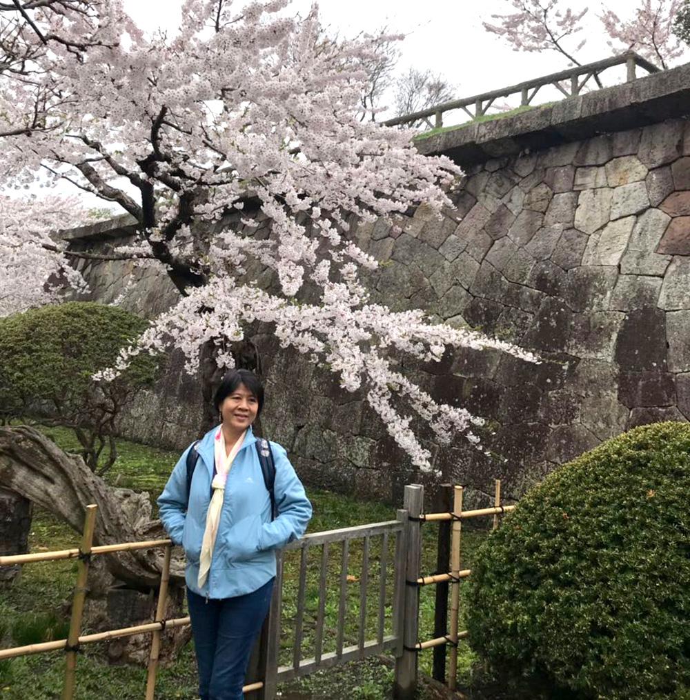 Đoàn khách tham quan Thượng Hải - Nhật Bản 26/04/2019