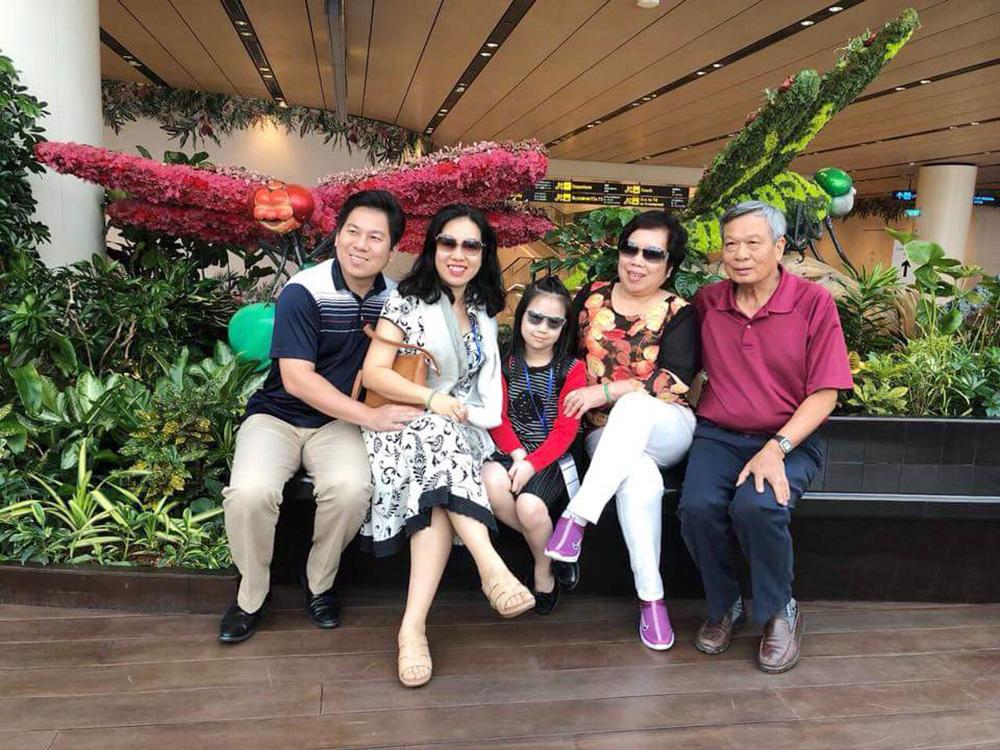 Đoàn khách tham quan Singapore - Malaysia ngày 08/06/2018