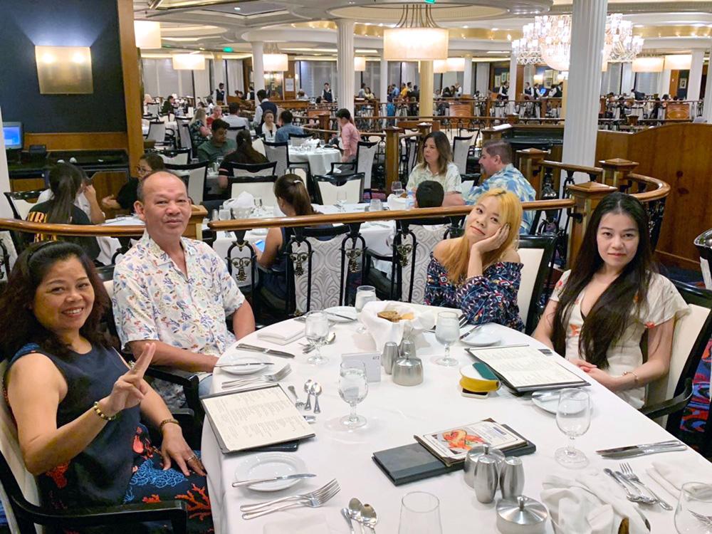 Đoàn khách tham quan Singapore - Malaysia - Thái Lan ngày 17/06/2019