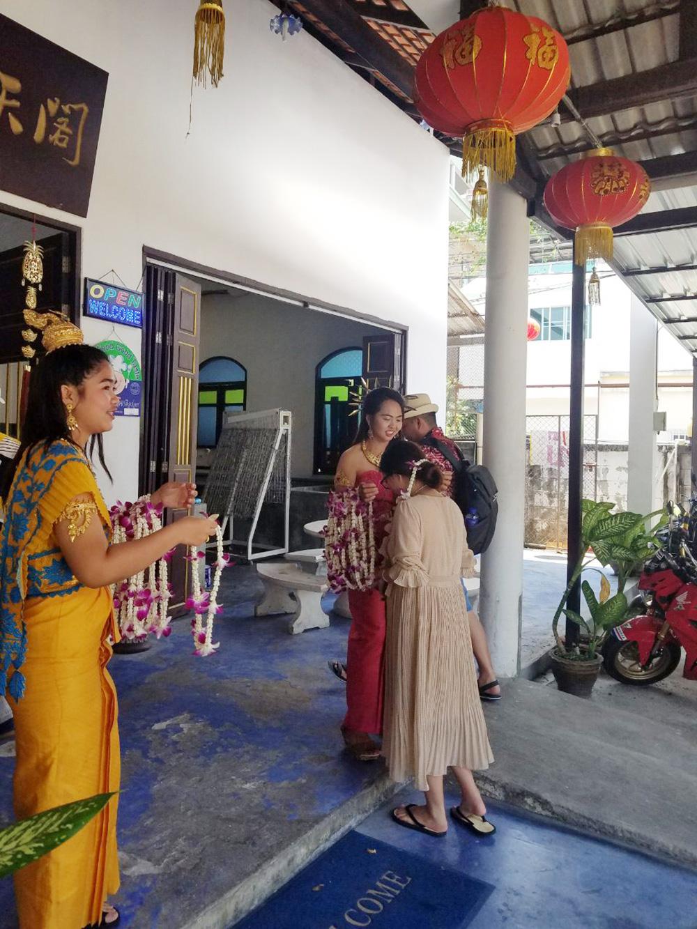 Đoàn khách tham quan Singapore - Malaysia - Thái Lan ngày 14/03/2019