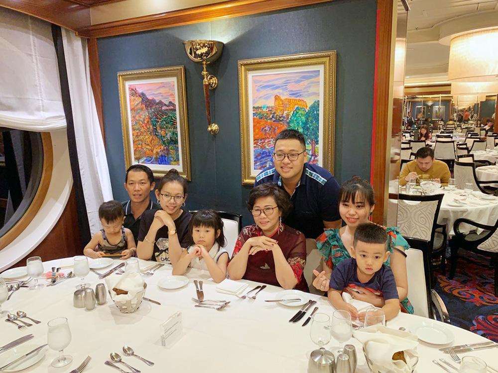 Đoàn khách tham quan Singapore - Malaysia - Thái Lan ngày 03/06/2019