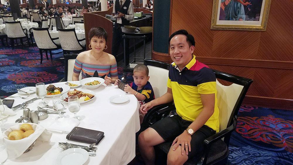 Đoàn khách tham quan Singapore - Malaysia ngày 07/06/2019