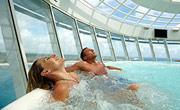 Hồ bơi & Hồ Massage