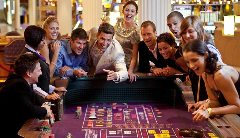 Casino hoàng gia