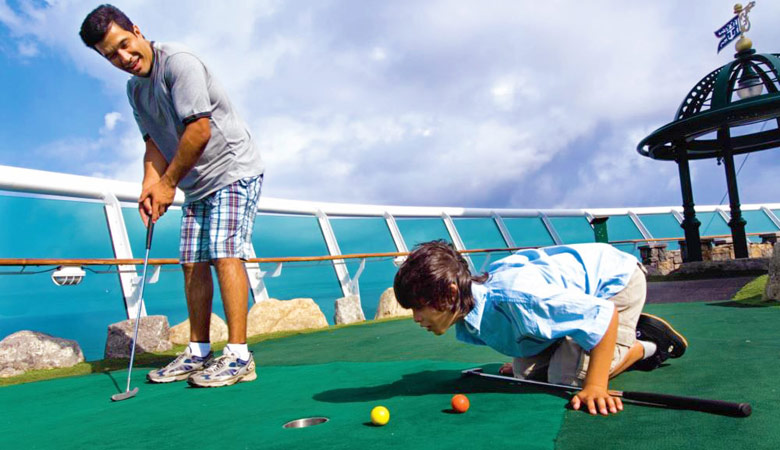 Chơi golf
