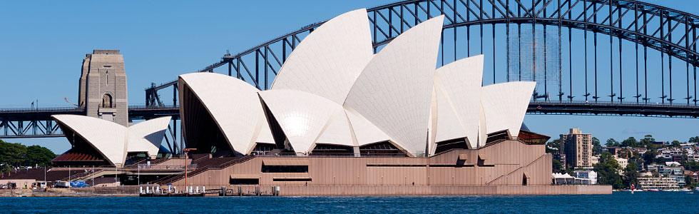 Úc/New Zealand