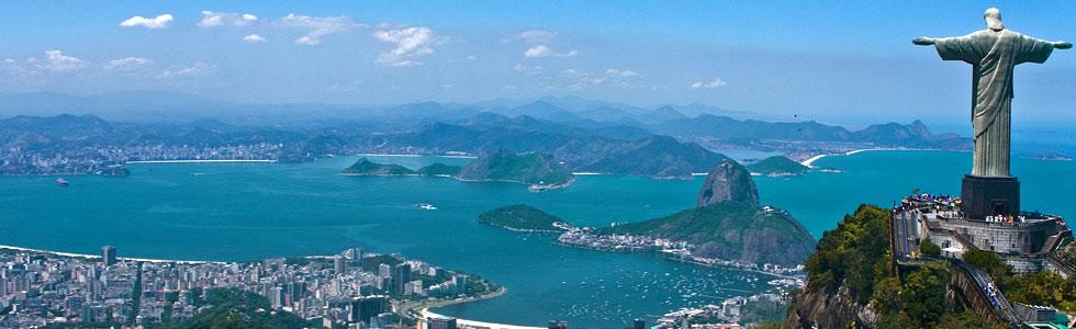 Nam Mỹ/Caribbean