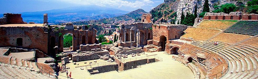 Messina (Sicily), Ý