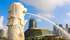Tour Singapore - Malaysia - Thái Lan cùng du thuyền 5 sao Mariner of the Seas