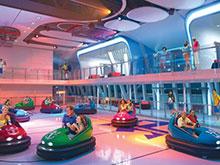 SeaPlex - Không gian giải trí