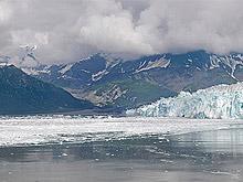 Hubbard Glacier (Cruising)