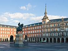Madrid, Tây Ban Nha