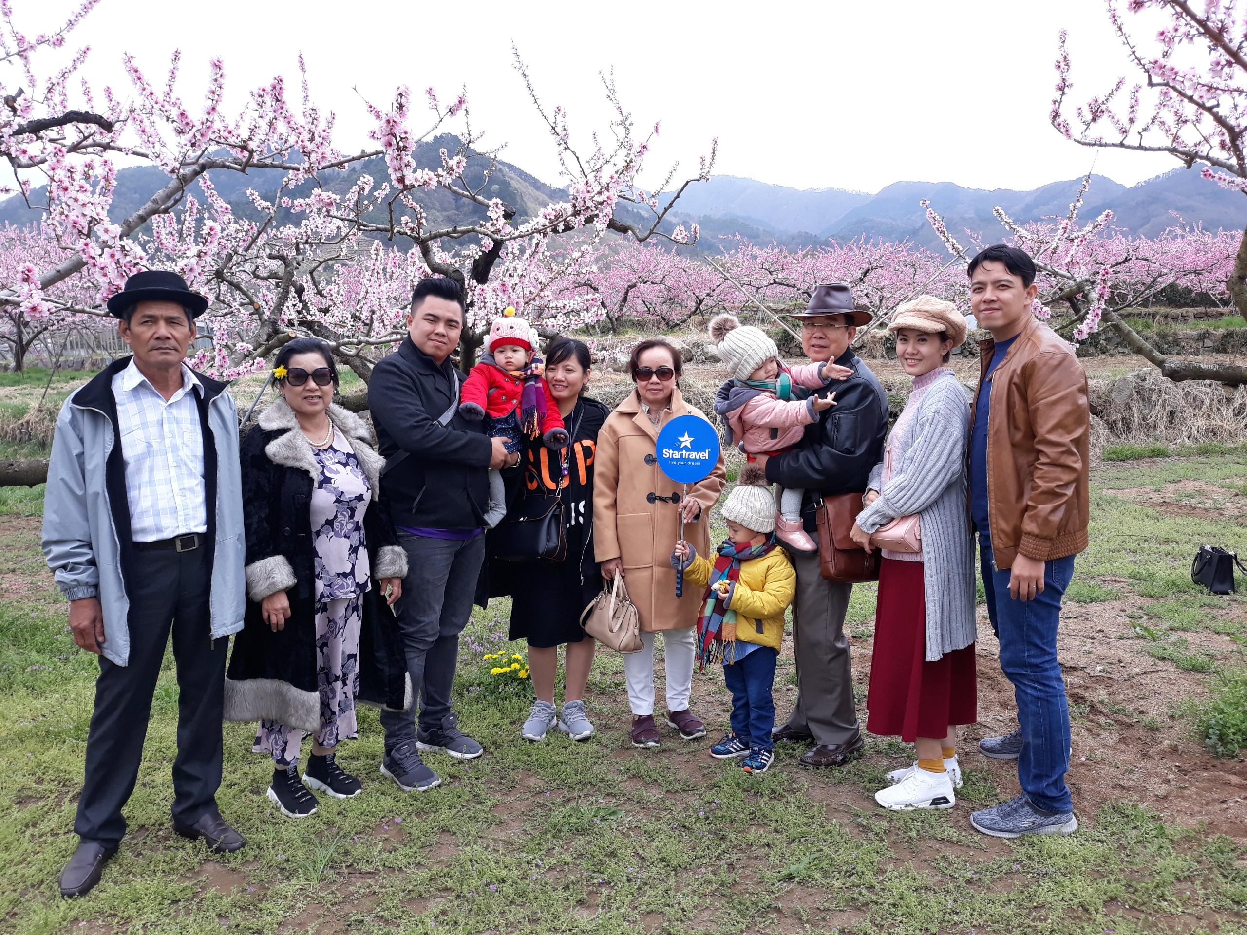 Trải nghiệm Nhật Bản 6