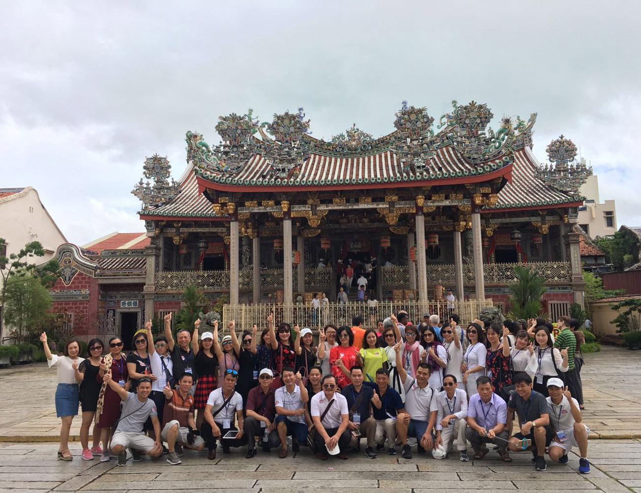 Trải nghiệm Singapore Malaysia 2