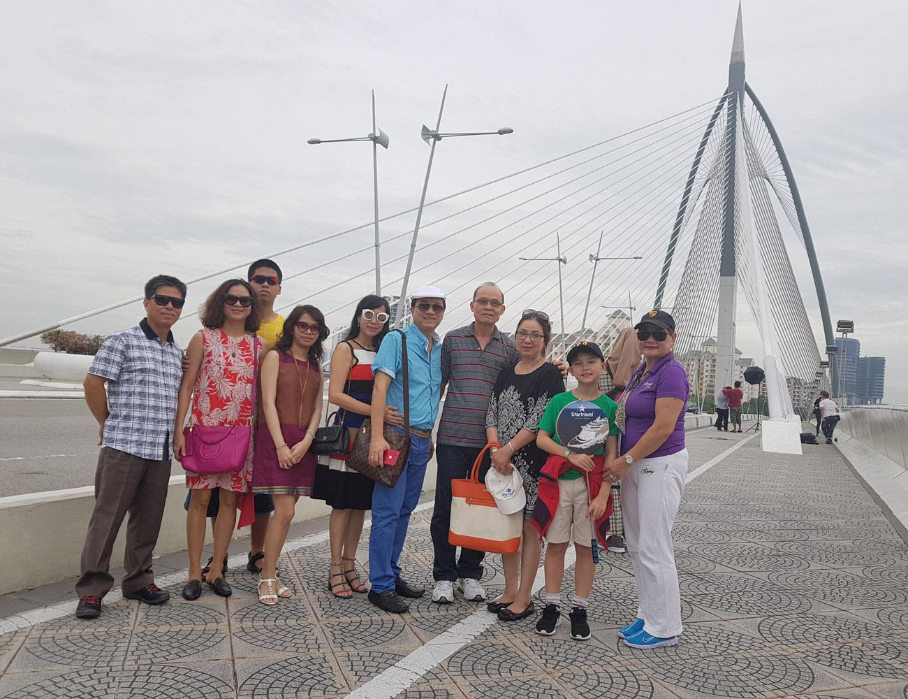 Trải nghiệm Singapore Malaysia Thái Lan 3